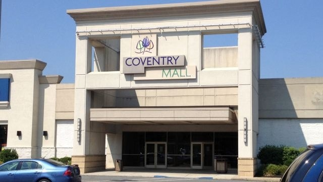 Coventry-Mall