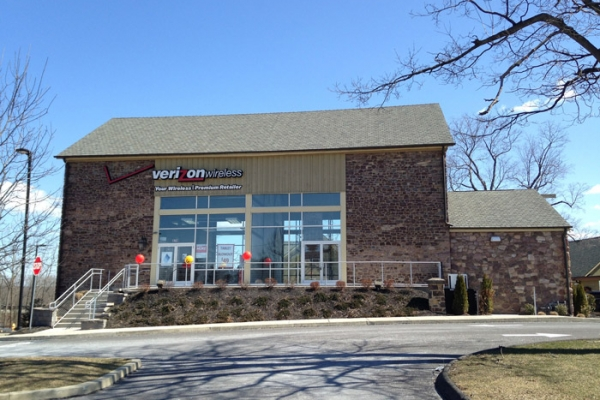 Retail & Shopping Centers for Rent in PA, NJ & OH| Pennmark